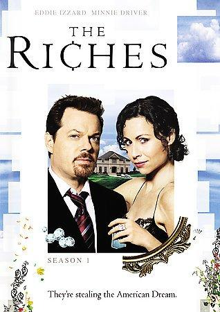 The Riches: Season 1 (DVD)