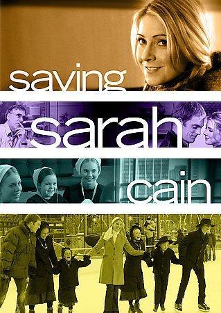 Saving Sarah Cain (DVD)