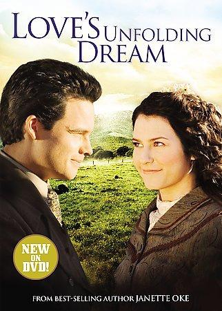Love's Unfolding Dream (DVD)