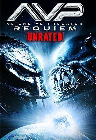 Alien Vs Predator: Requiem (DVD)