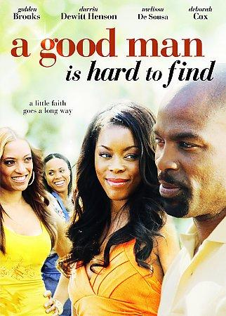 A Good Man Is Hard To Find (DVD)