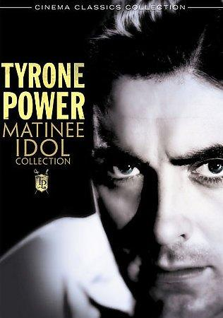 Tyrone Power Collection 2 (DVD)