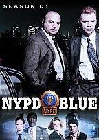 NYPD Blue: Season 1 (DVD)