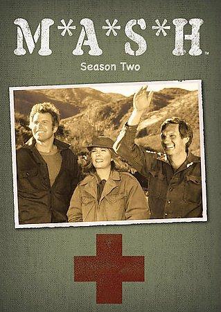 MASH: Season 2 (DVD)
