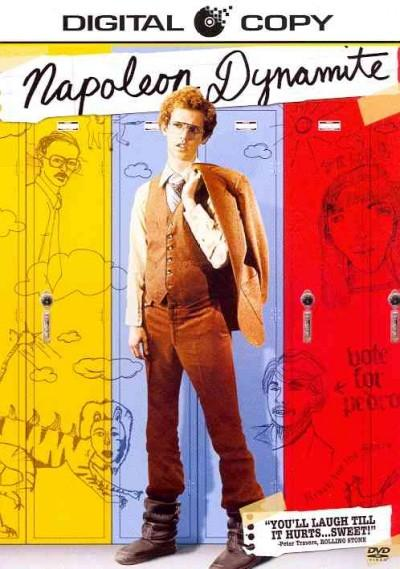 Napoleon Dynamite (DVD)