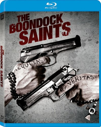 Boondock Saints (Blu-ray Disc)