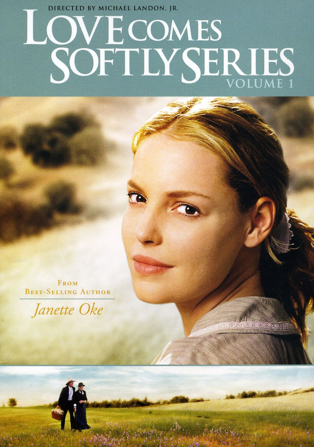 Love Series Vol. 1 (DVD)