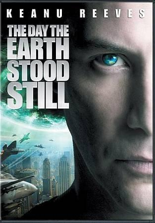The Day The Earth Stood Still (DVD)