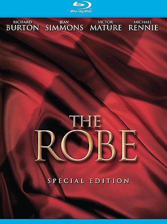 The Robe (Blu-ray Disc)