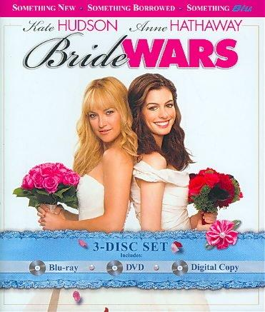 Bride Wars (Blu-ray/DVD)