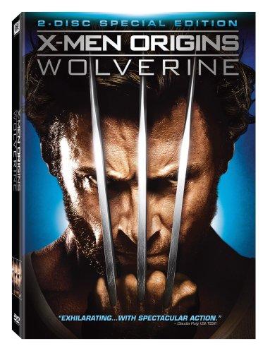 X-Men Origins: Wolverine (Special Edition) (DVD)