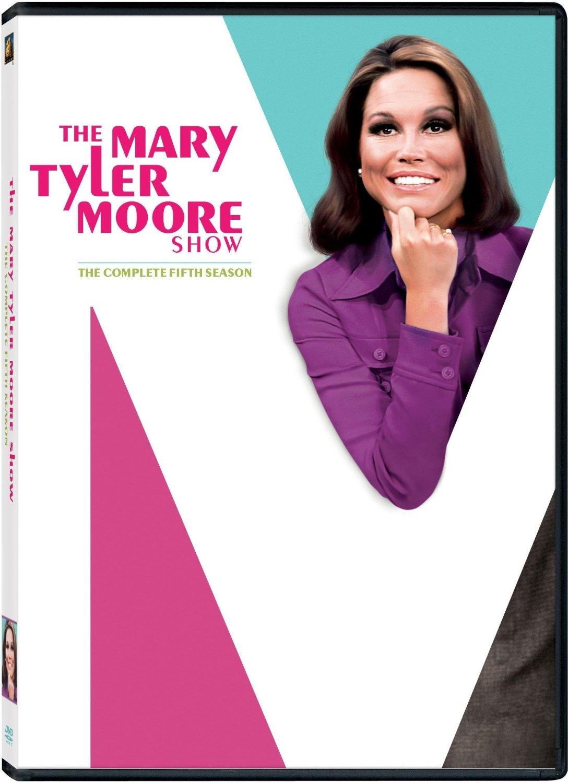 Mary Tyler Moore Show: Season 5 (DVD)