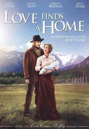 Love Finds A Home (DVD)
