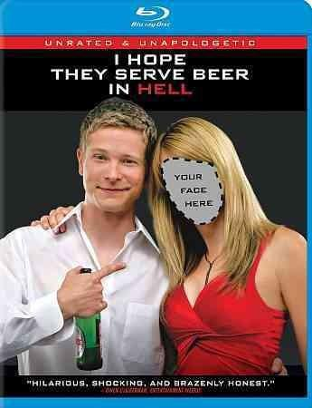 I Hope They Serve Beer In Hell (Blu-ray Disc)