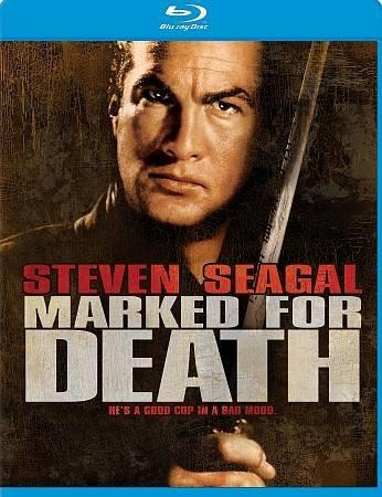 Marked For Death (Blu-ray Disc)