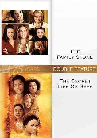 The Family Stone/The Secret Life Of Bees (DVD)