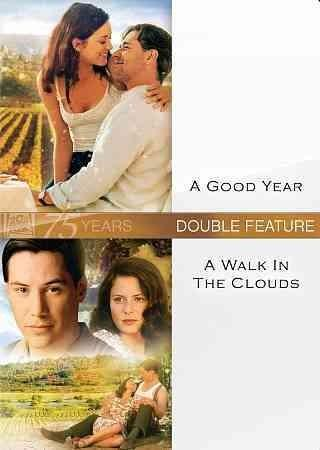 A Good Year/A Walk On The Clouds (DVD)