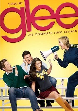 Glee Season 1 (DVD)
