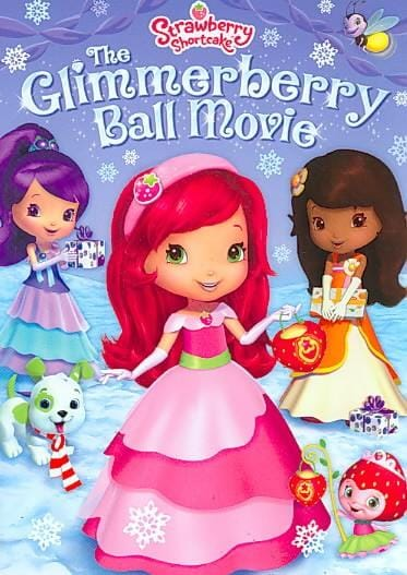 Strawberry Shortcake: Glimmerberry Bell (DVD)