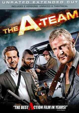 The A-Team (DVD)