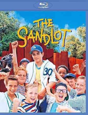 The Sandlot (Blu-ray Disc)