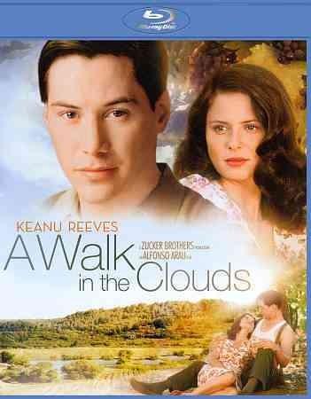A Walk In The Clouds (Blu-ray Disc)