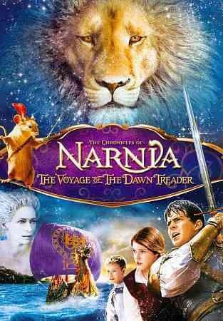 The Chronicles Of Narnia: The Voyage Of The Dawn Treader (DVD)
