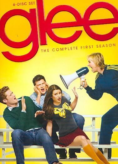 Glee: Complete Season 1 Vol. 2 (DVD)