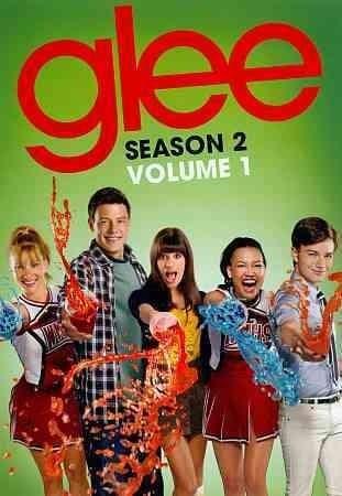 Glee: Complete Season 2 Vol. 1 (DVD)