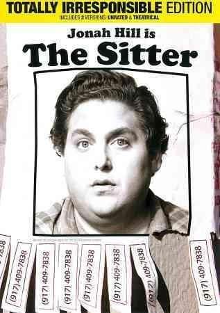 The Sitter (DVD)