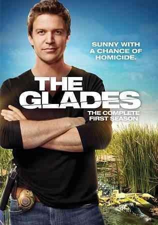 The Glades: Season 1 (DVD)