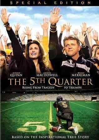 The 5th Quarter (DVD)