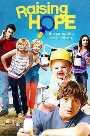 Raising Hope: Season 1 (DVD)