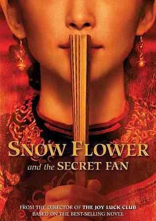 Snow Flower And The Secret Fan (DVD) - Thumbnail 0