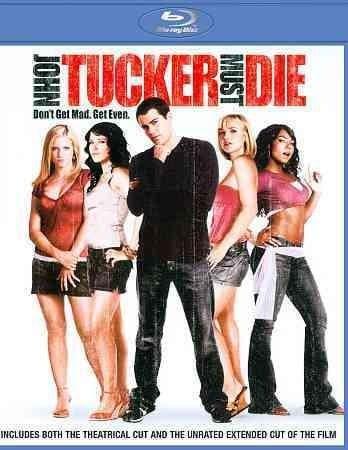 John Tucker Must Die (Blu-ray Disc)