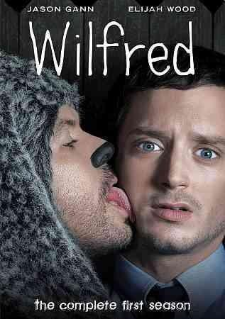 Wilfred: Season 1 (DVD)