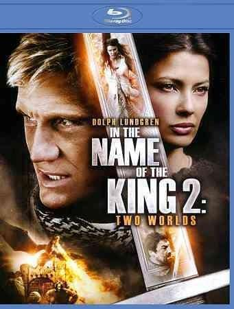 In The Name Of The King 2: Two Worlds (Blu-ray Disc)