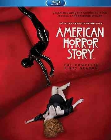 American Horror Story: Season 1 (Blu-ray Disc)
