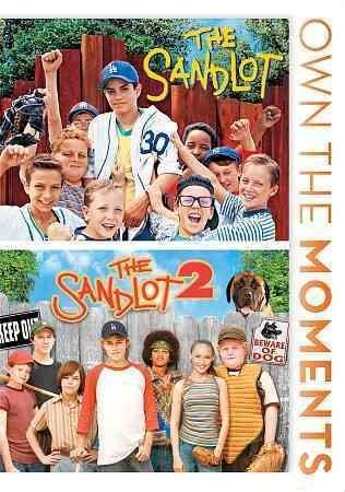 The Sandlot/The Sandlot 2 (DVD)