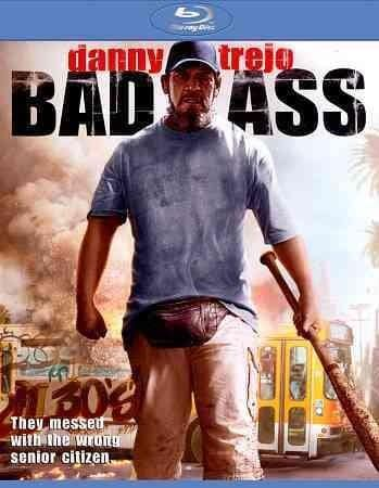Bad Ass (Blu-ray Disc)