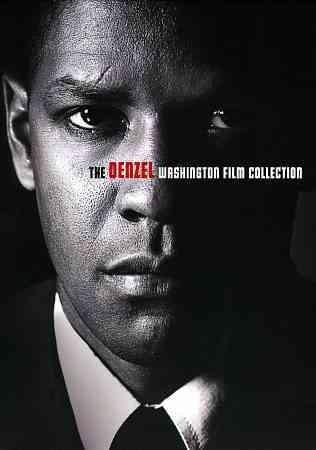 The Denzel Washington Film Collection (DVD)
