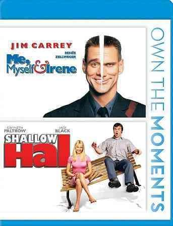 My Myself And Irene/Shallow Hal (Blu-ray Disc)