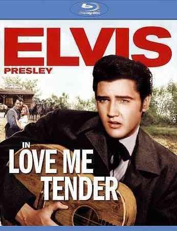 Love Me Tender (Blu-ray Disc)