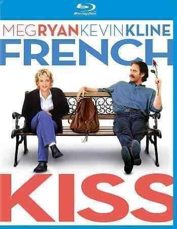 French Kiss (Blu-ray Disc)