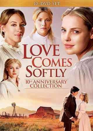Love Comes Softly 10th Anniversary Complete Collection (DVD)