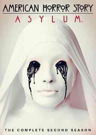 American Horror Story: Asylum (DVD)