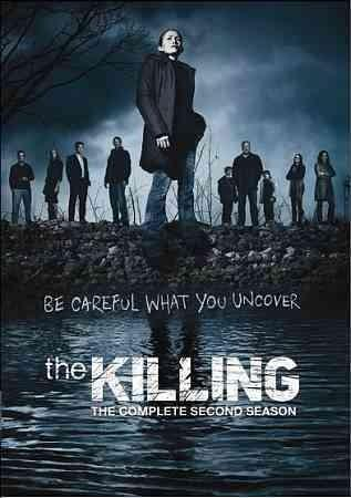 The Killing Season 2 (DVD)