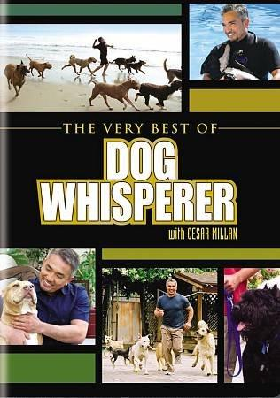 The Very Best of Dog Whisperer with Cesar Millan (DVD)