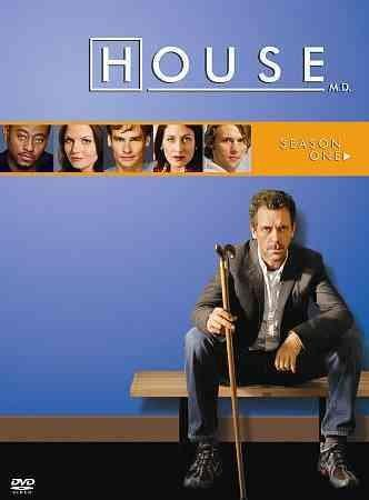 House: Season One (DVD)