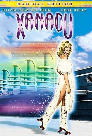 Xanadu (Magical Edition) (DVD)